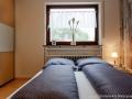 Ferienwohnung Lake House Schlafzimmer 1