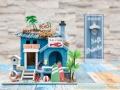 Kinderfreundlich detailverliebt - Lake House Bodensee Ferienwohnung