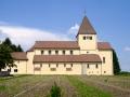 Insel Reichenau Kloster ganz nah